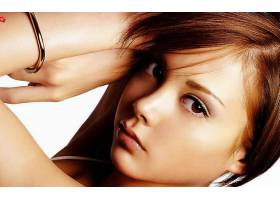 人,模特,少女时代,美女,面对65882