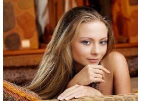 人,模特,弗朗西斯A,明星,美女,面对65876