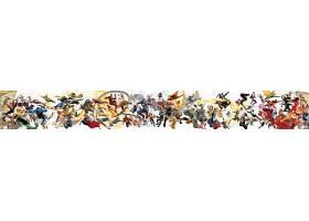 漫画壁纸,这,复仇者联盟,蜘蛛侠,蚁人,船长,奇迹,视力,金刚狼,战