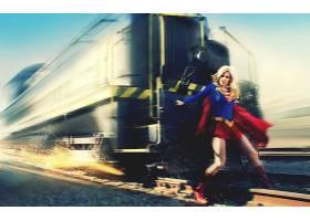 漫画壁纸,超级女声,壁纸(3)