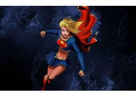 漫画壁纸,超级女声,漫画壁纸,壁纸