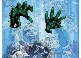 漫画壁纸,Aquaman,壁纸(8)