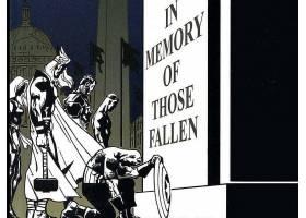 漫画壁纸,这,复仇者联盟,托尔,熨斗,男人,船长,美国,壁纸