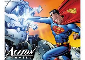 漫画壁纸,超人,超级英雄,漫画壁纸,哥伦比亚特区,漫画壁纸,壁纸(1