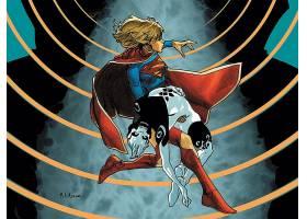 漫画壁纸,超级女声,壁纸(13)