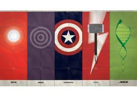 漫画壁纸,复仇者联盟,这,复仇者联盟,熨斗,男人,鹰眼,船长,美国,