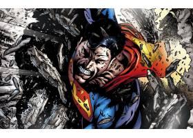 漫画壁纸,超人,壁纸(84)图片