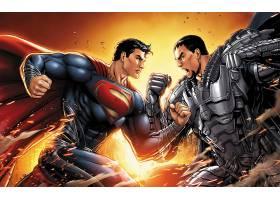 漫画壁纸,超人,壁纸(88)图片