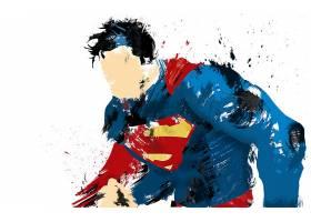 漫画壁纸,超人,壁纸(90)图片