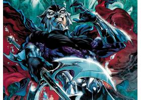 漫画壁纸,Aquaman,壁纸(15)