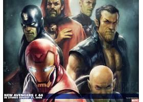 漫画壁纸,新建,复仇者联盟,这,复仇者联盟,熨斗,男人,壁纸