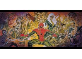 漫画壁纸,蜘蛛侠,超级英雄,漫画壁纸,壁纸