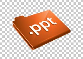 可移植文档格式计算机图标,Ppt s图标PNG剪贴画橙色,adobeAcrobat