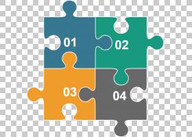 拼图益智Puzz 3D益智视频游戏,ppt素材PNG剪贴画png材料,文字,颜