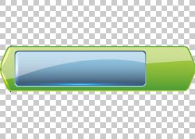 显示设备文本图标,水晶创意绿色退出按钮PNG剪贴画矩形,草,绿色矢