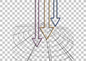 线欧几里德箭头,箭头和线圈PNG剪贴画角度,对称性,生日快乐矢量图