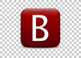 计算机图标,字母B保存图标格式PNG剪贴画杂项,其他,博客,广场,红