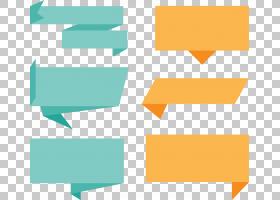 文本框欧几里德模板摄影图标,折纸横幅,对话框PNG剪贴画蓝色,角,