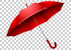 伞图标,红伞,打开红伞PNG剪贴画伞,桌面壁纸,封装的PostScript,红