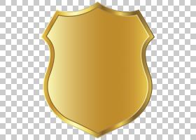 图标,金色徽章模板,金徽章框架PNG剪贴画矩形,盾牌,徽章和标签,艺