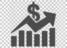 图表销售图图标,股市透明PNG剪贴画文本,徽标,互联网,符号,股票摄
