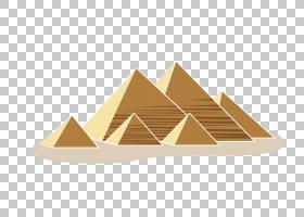 埃及金字塔图标,埃及金字塔PNG剪贴画角,三角形,埃及,埃及,封装Po