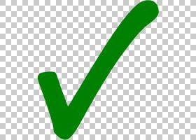 复选标记计算机图标桌面,绿色勾选PNG剪贴画杂,角度,文字,手,冰,