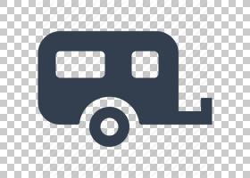 大篷车计算机图标Campervans露营拖车,露营PNG剪贴画杂项,文本,矩