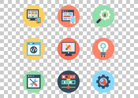 Web开发计算机图标Web设计,Web开发PNG剪贴画文本,徽标,互联网,技
