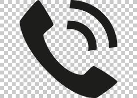 计算机图标电话,电话保存图标格式,调用徽标PNG剪贴画文本,商标,