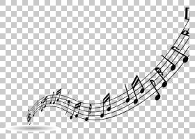 音符内容,音符PNG剪贴画角度,文本,单色,免版税,材料,结构,笔记,