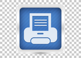 计算机图标打印机打印,文件相关的打印机图标打印机图标Strabo图