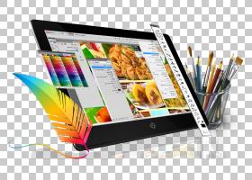Web开发平面设计师,平面设计PNG剪贴画小工具,电子产品,网页设计,
