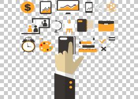 商业金融财务分析财务分析师,财务分析师工具。 PNG剪贴画施工工