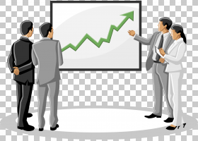 商人公司,商务人士谈论PNG剪贴画业务女人,服务,人,业务矢量,公共图片