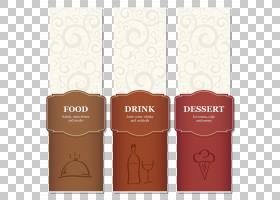 菜单饮料酒店免费餐厅,饮料菜单覆盖PNG剪贴画食品,食谱,生日快乐