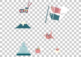 富士山图标,日本旅游PNG剪贴画食品,三角形,封装的PostScript,佛,
