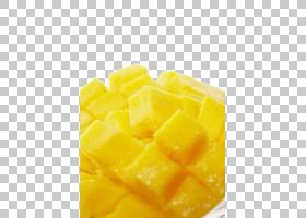 芒果布丁水果,芒果PNG剪贴画食物,热带水果,封装的PostScript,芒