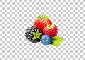 Juice Berry VIP电子香烟食品水果,草莓蓝莓新鲜水果PNG剪贴画天