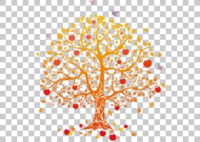 圣诞贺卡非营利组织贺卡节日祝福,彩色树PNG剪贴画叶,文本,气氛,