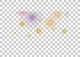 烟花爆竹,节日烟花PNG剪贴画紫色,白色,假期,紫罗兰色,对称性,生