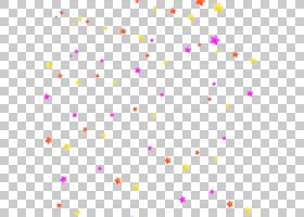 花瓣图案,星浮元素PNG剪贴画紫色,星星,洋红色,节日装饰品,星光,