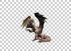 DeviantArt股票怪物龙,恐怖恐龙PNG剪贴画摄影,动物群,颜色,恐怖,