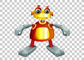 机器人,机器人PNG剪贴画电子,儿童,颜色,计算机科学,虚构人物,免图片