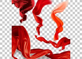 红丝带,国家红丝带PNG剪贴画丝带,彩色丝带,虚构人物,封装的PostS图片