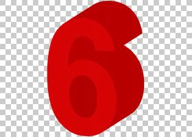 红色圆圈设计,第六个红色PNG剪贴画剪贴画,圆,红色,产品设计,花瓣