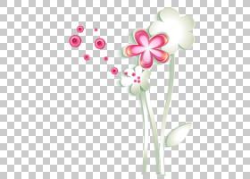 欧几里得Adobe Illustrator,创意剪纸花PNG剪贴画3D计算机图形学,