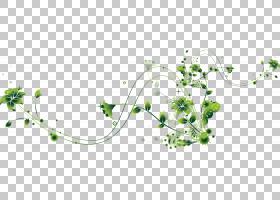 图标,动态绿色植物PNG剪贴画叶,简单,分支,绿苹果,花卉,植物,封装图片