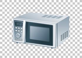 微波炉家电股票摄影图标,家用微波炉PNG剪贴画厨房,电子产品,烘焙