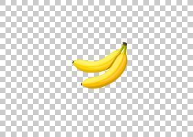 香蕉叶子果子,香蕉PNG clipart食品,电脑壁纸,香蕉叶,香蕉片,水果